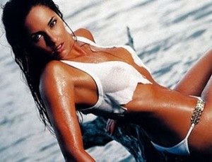 Hot Barbara Mori Pictures, Wallpapers, Pics