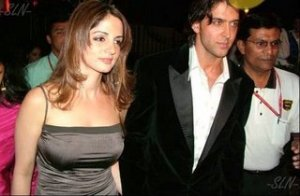 Suzanne Hrithik Roshan Pictures, Pics Hot Couple