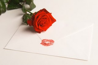 love letter is not sent!